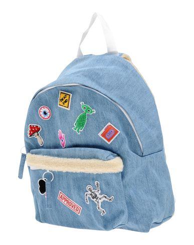 JOSHUA*S レディース バックパック&ヒップバッグ ブルー 紡績繊維