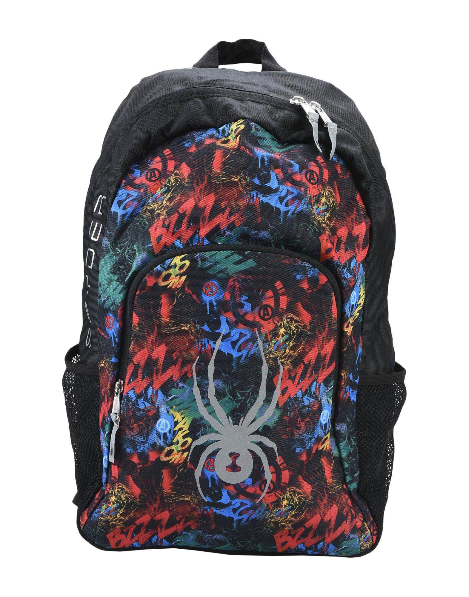 SPYDER Рюкзаки и сумки на пояс spyder носки