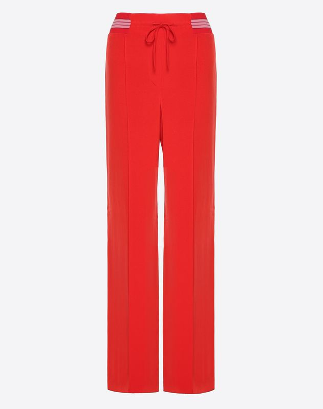 Fluid Ottoman pants
