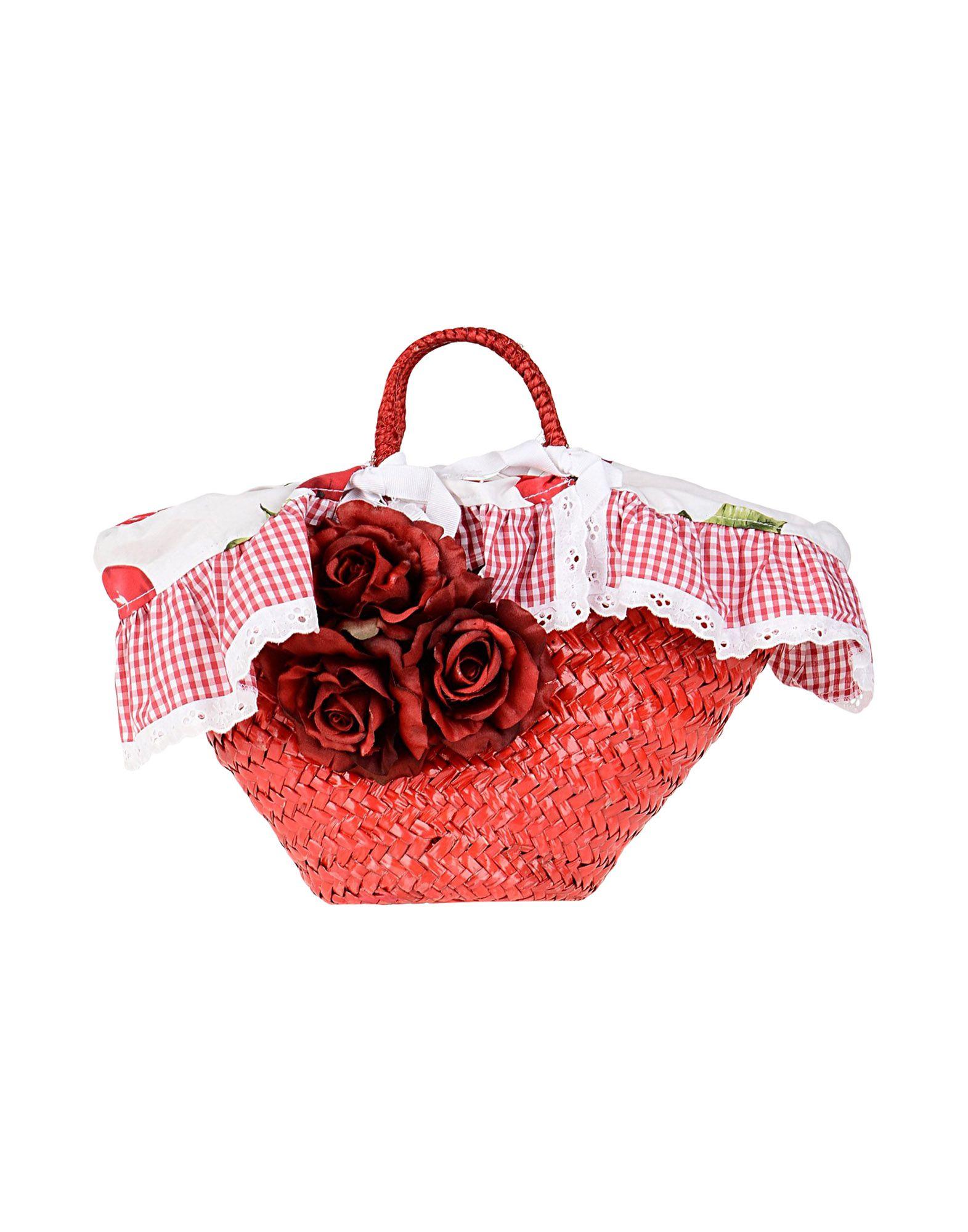 MONNALISA Mädchen 3-8 jahre Handtaschen Farbe Rot Größe 1