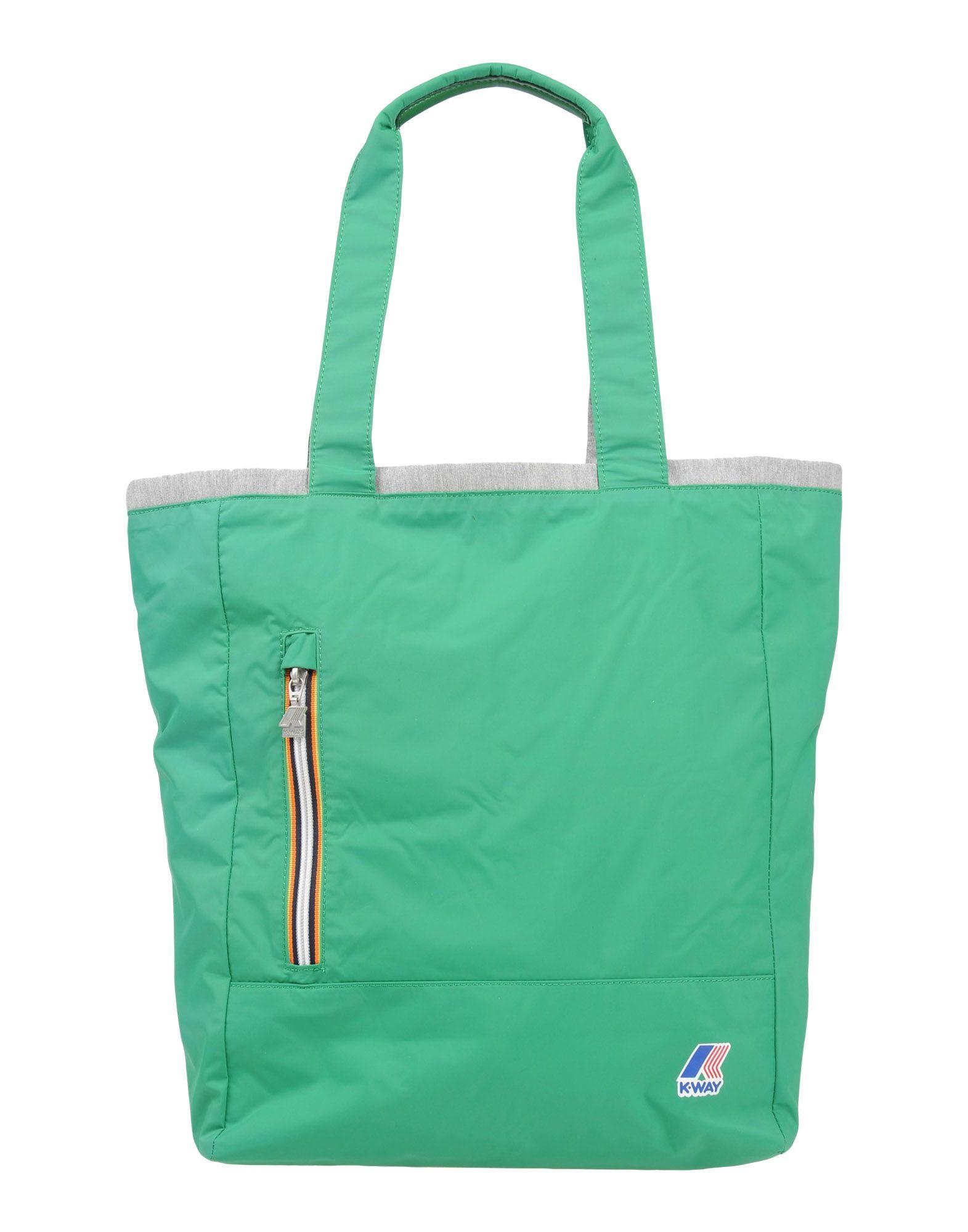 K-WAY Сумка на руку k way сумка для мам