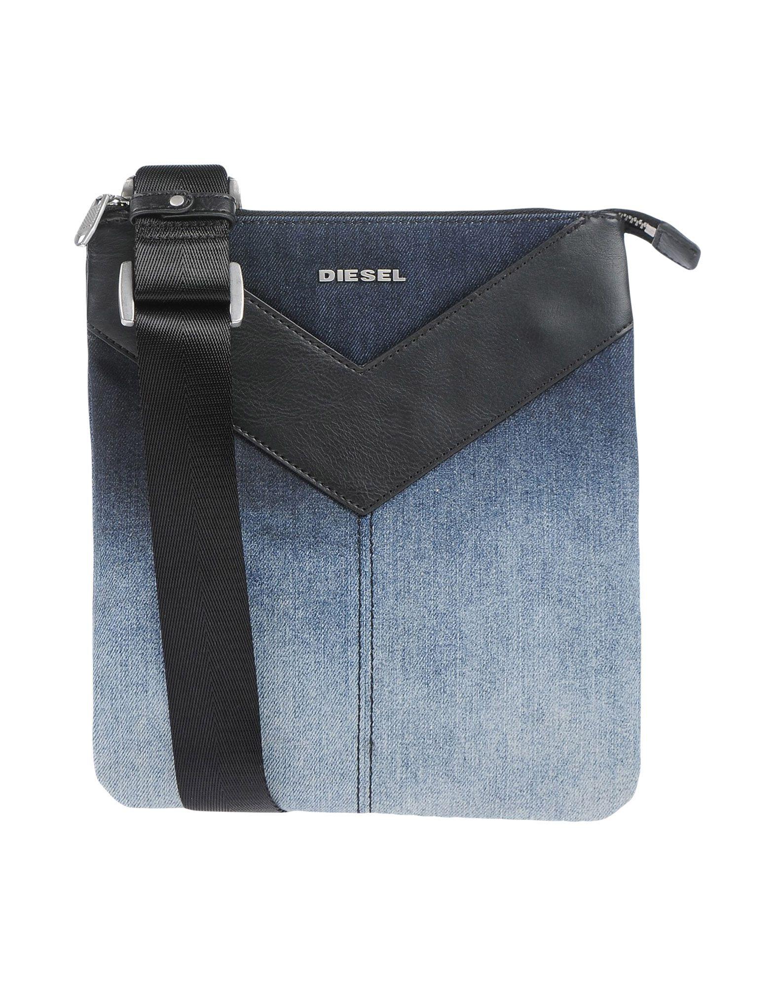 DIESEL Сумка через плечо сумка через плечо unbranded b 061