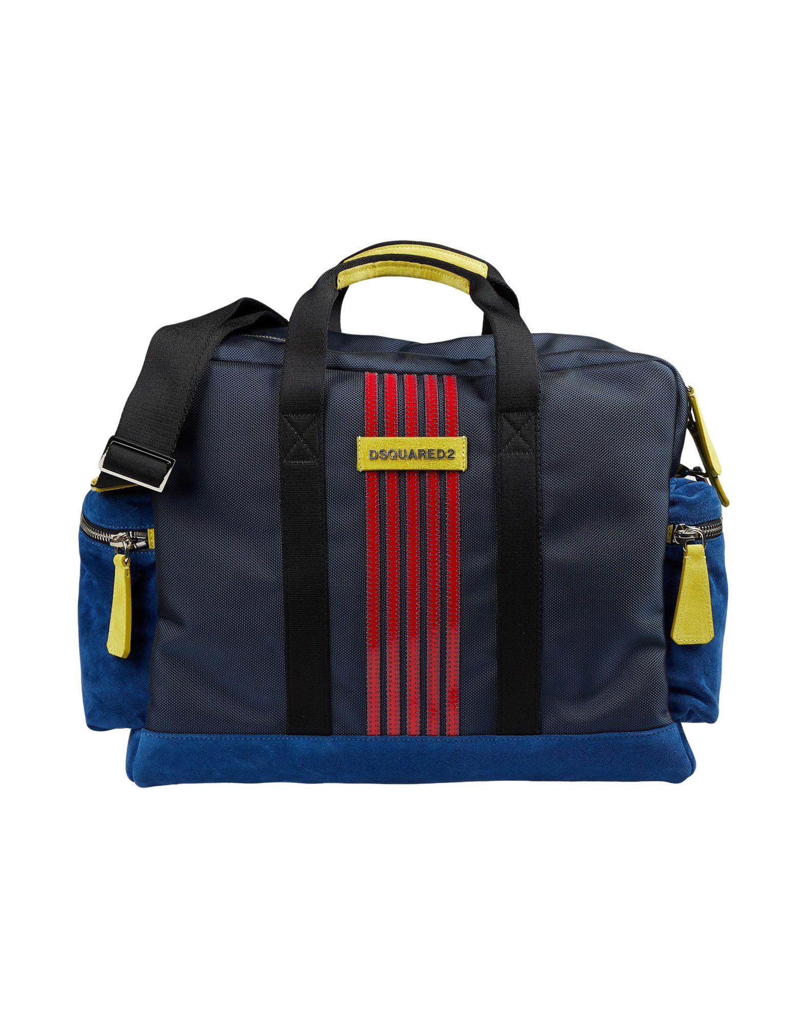 DSQUARED2 Деловые сумки женские сумки