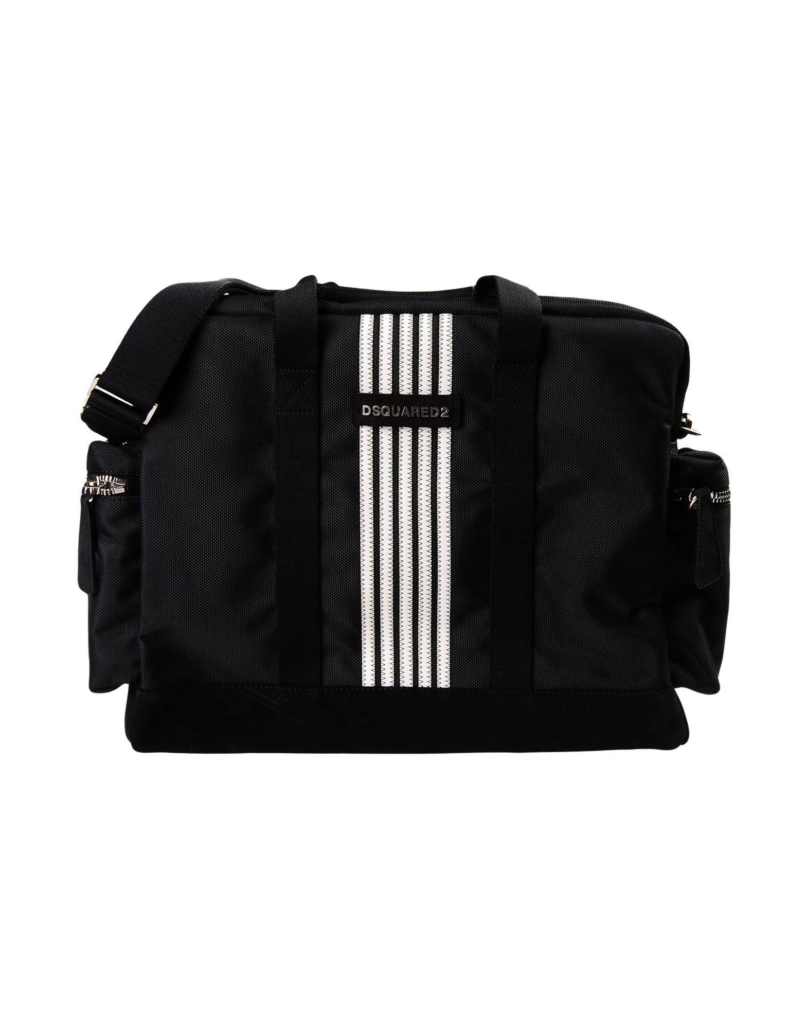 DSQUARED2 Деловые сумки bag giulia monti сумки деловые