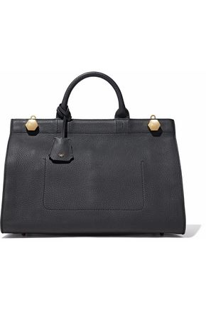 ANYA HINDMARCH Ephson textured-leather tote