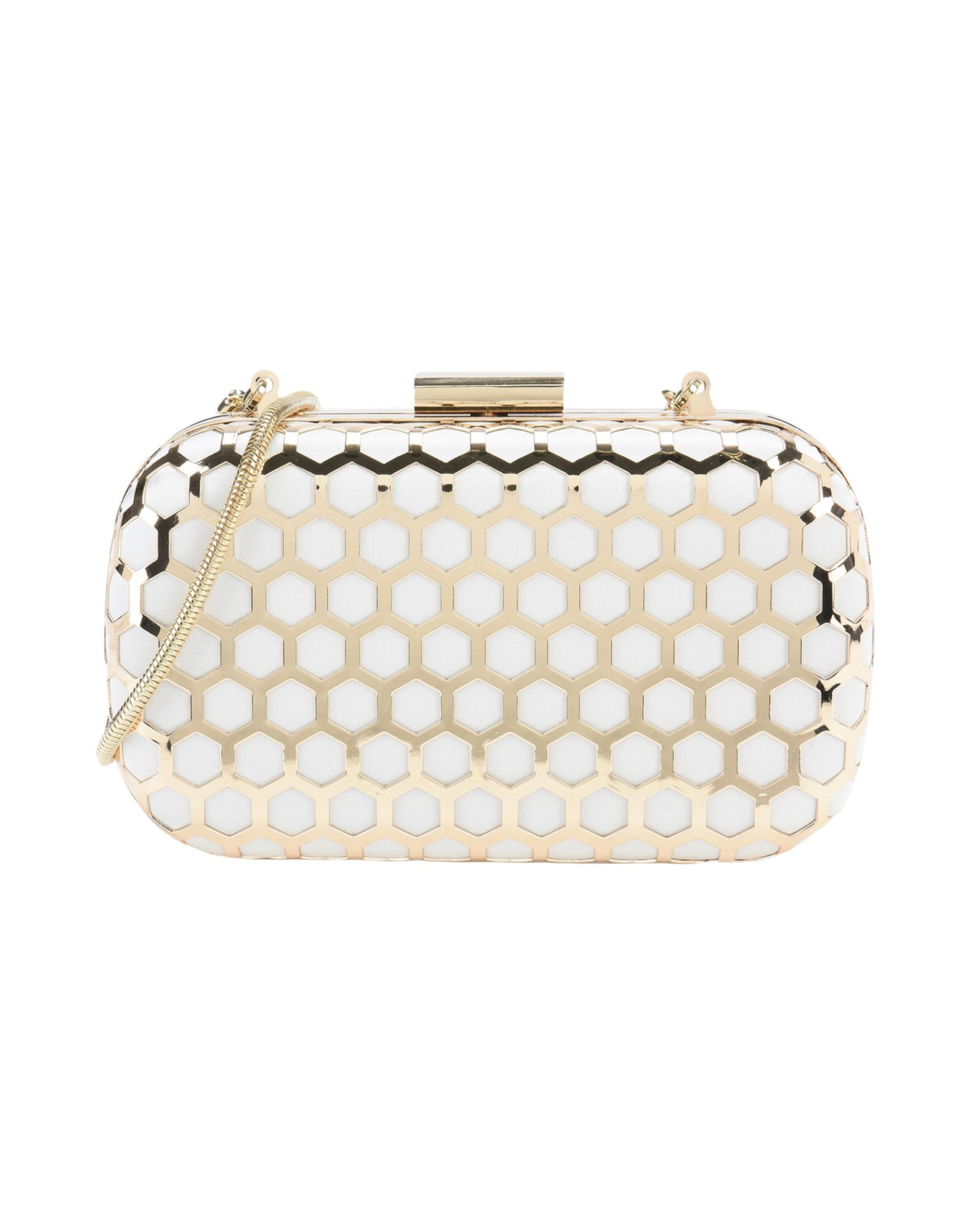INGE CHRISTOPHER Handbag in Ivory
