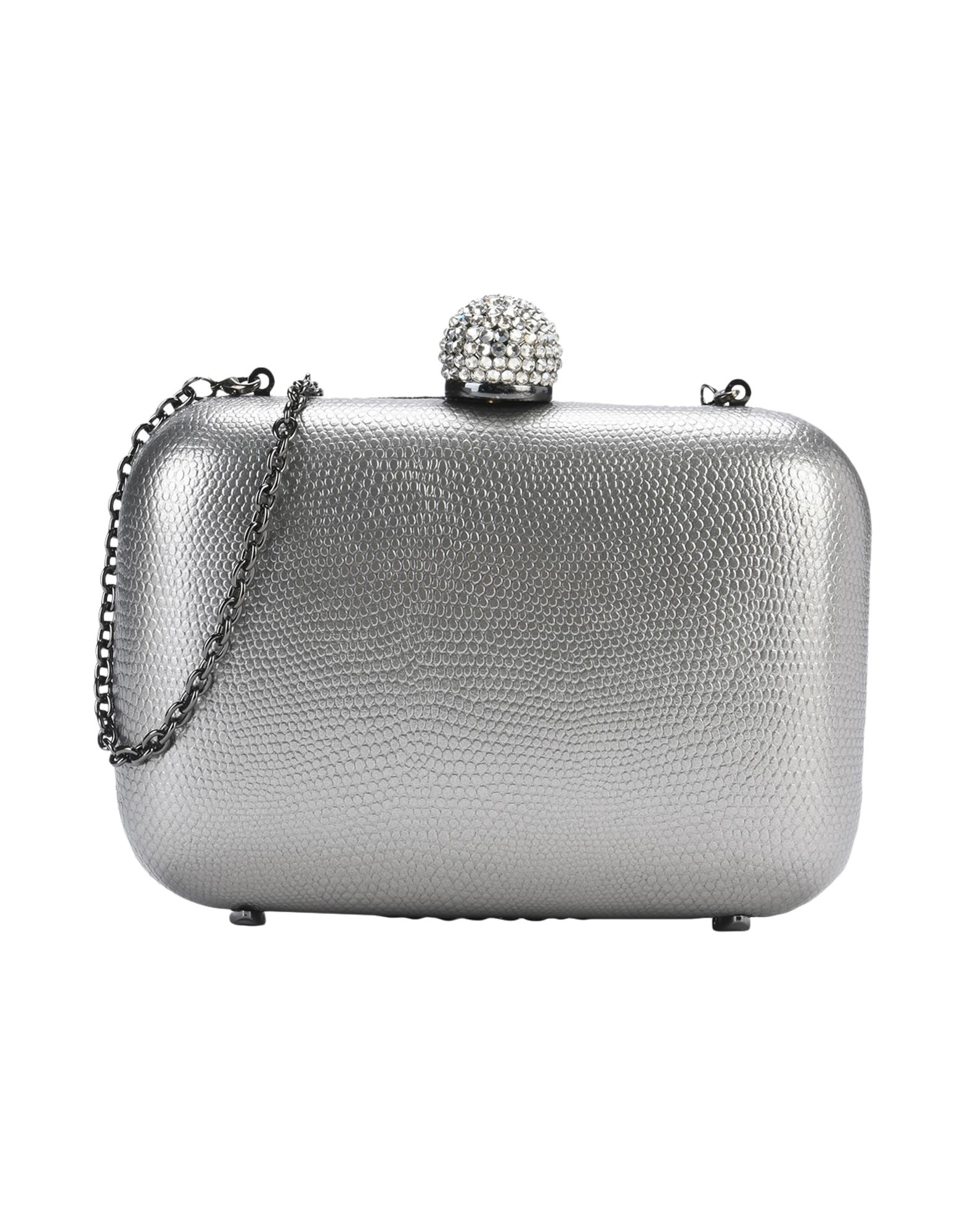 INGE CHRISTOPHER Handbag in Lead