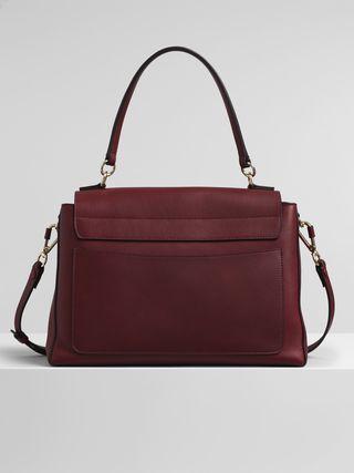 Faye Day medium bag - Red Chlo lZwldQO