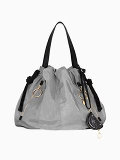 Large Flo shoulder bag