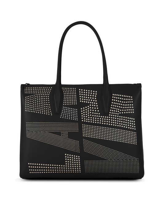 BORSA SHOPPER MEDIA  - Lanvin