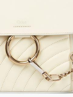 Petit sac double porté Faye Day