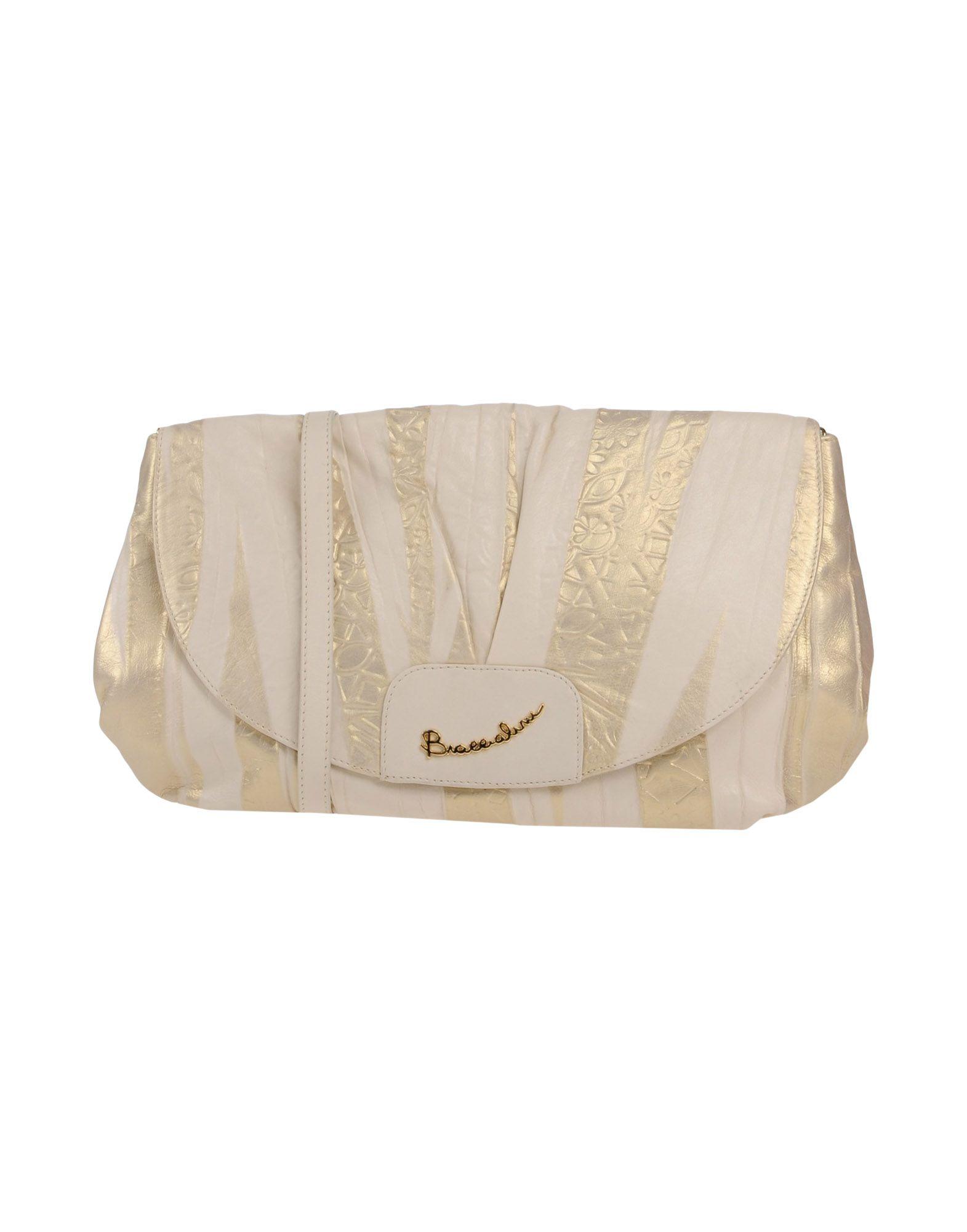 BRACCIALINI Сумка на плечо сумка braccialini braccialini br001bwqgb38