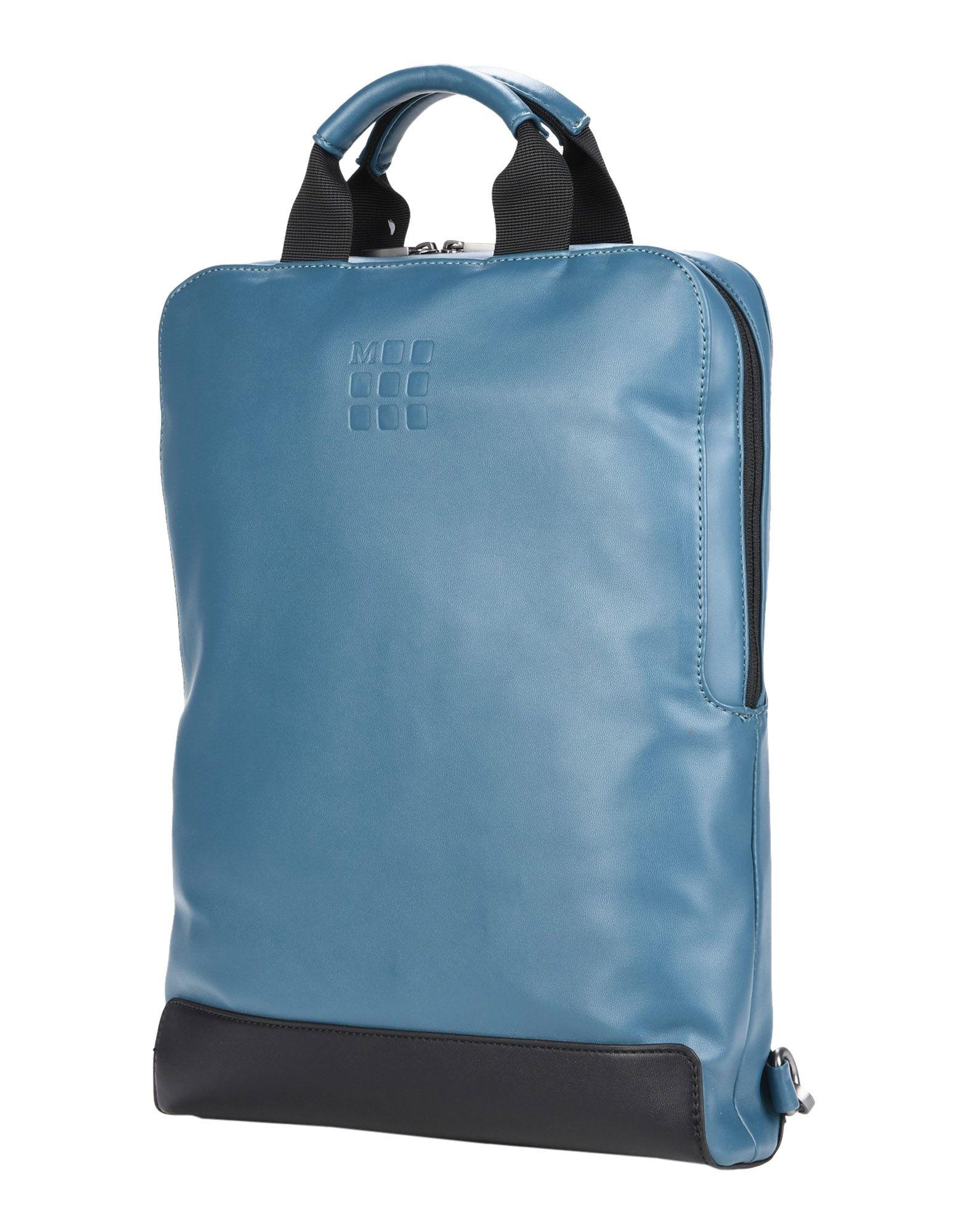 MOLESKINE Рюкзаки и сумки на пояс moschino couture рюкзаки и сумки на пояс