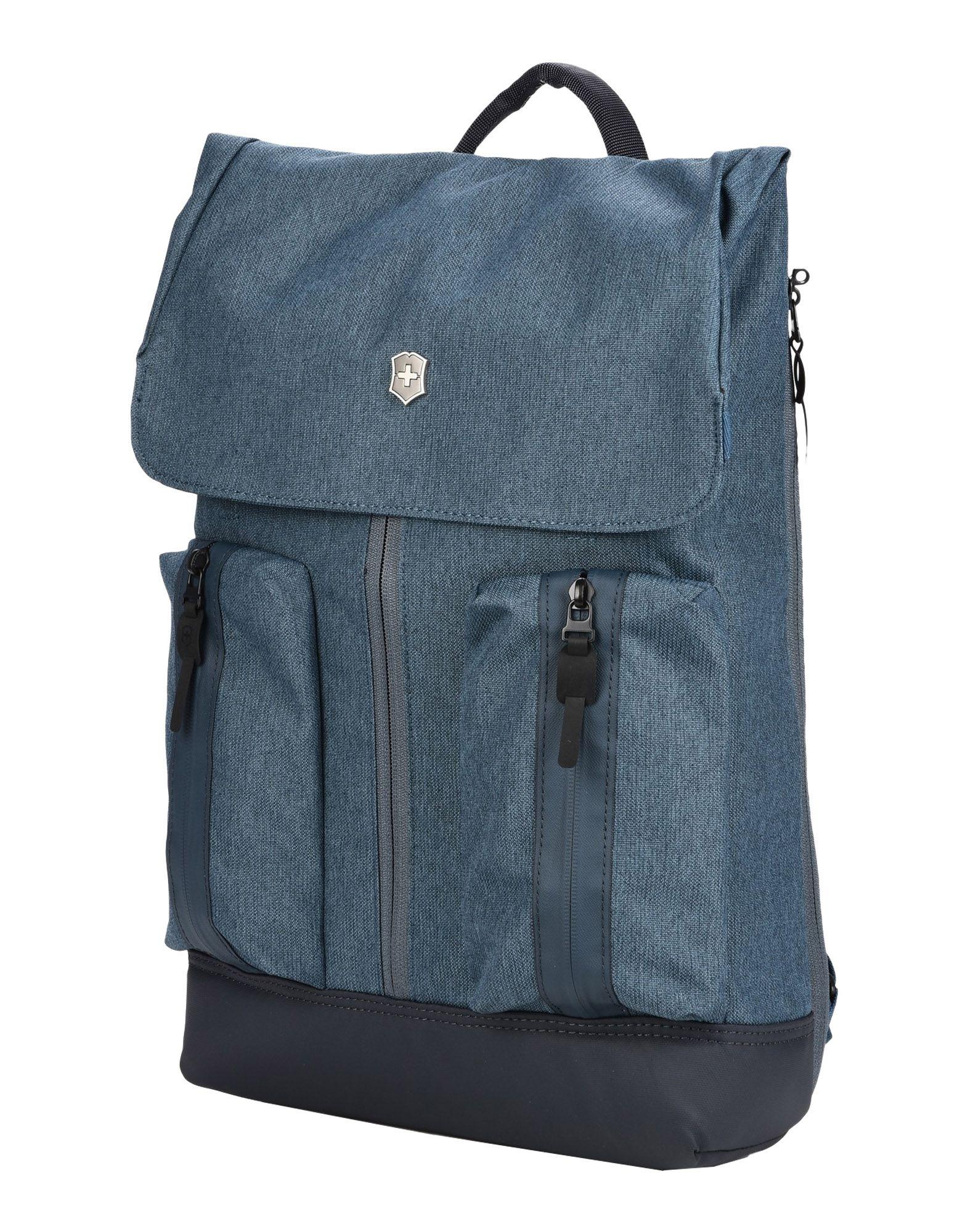 VICTORINOX Рюкзаки и сумки на пояс кожаные сумки victorinox 601776