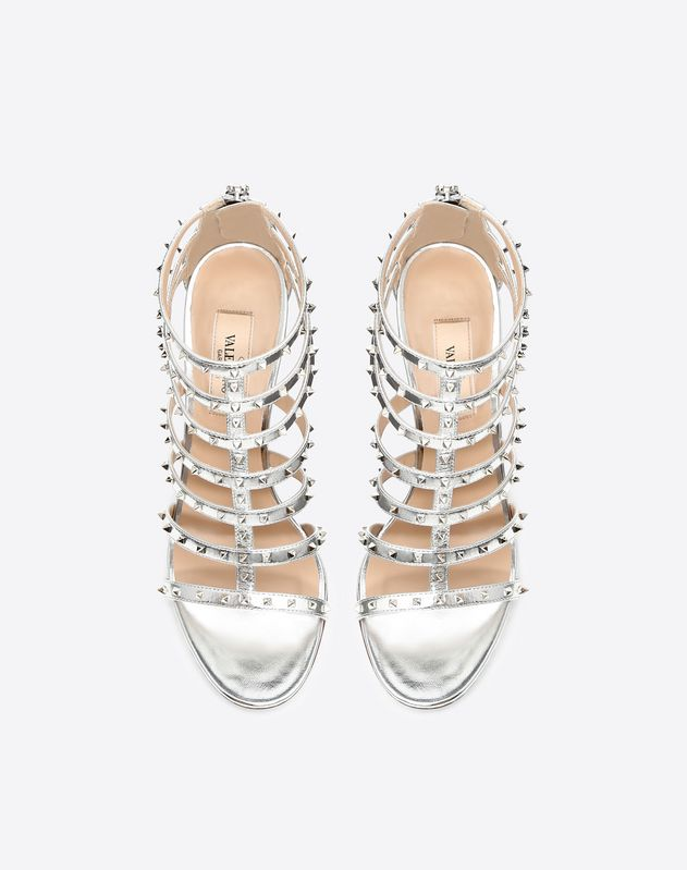 Lovestud Sandal 90mm