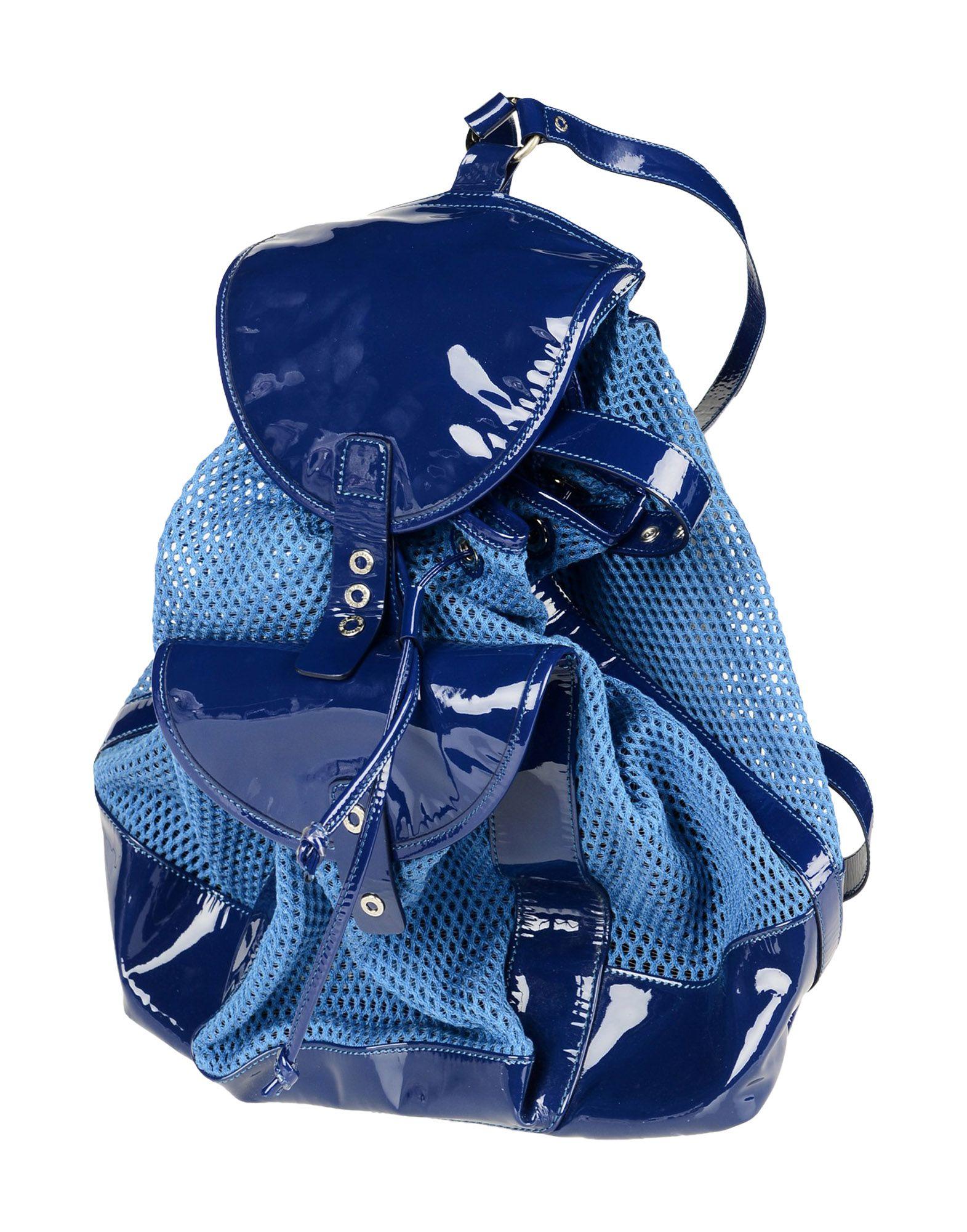VERSUS VERSACE Рюкзаки и сумки на пояс парфюмерная вода versace versace объем 50 мл вес 100 00