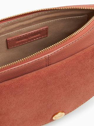 Medium Kriss shoulder bag