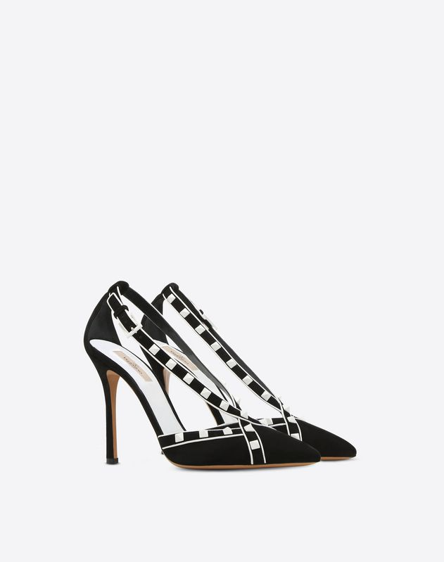 Free Rockstud Pump 105mm