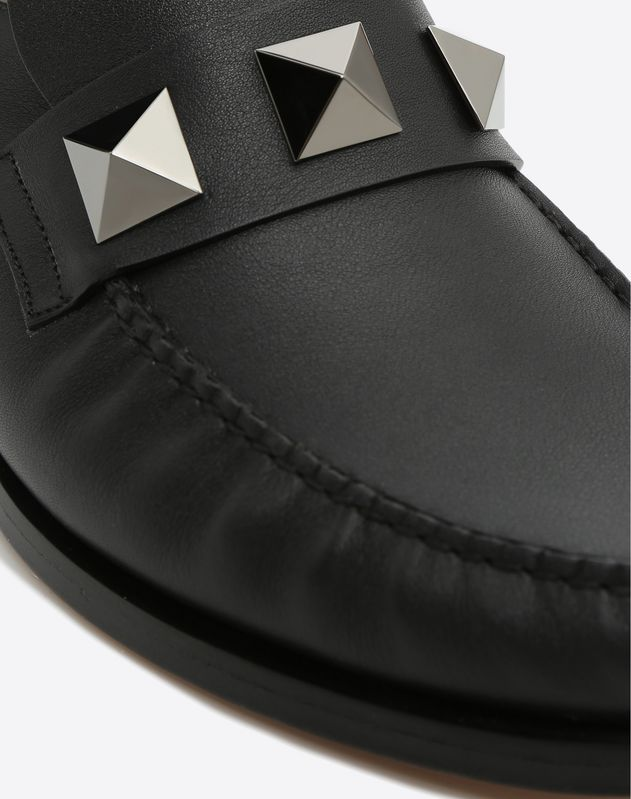 Macro Stud Loafer