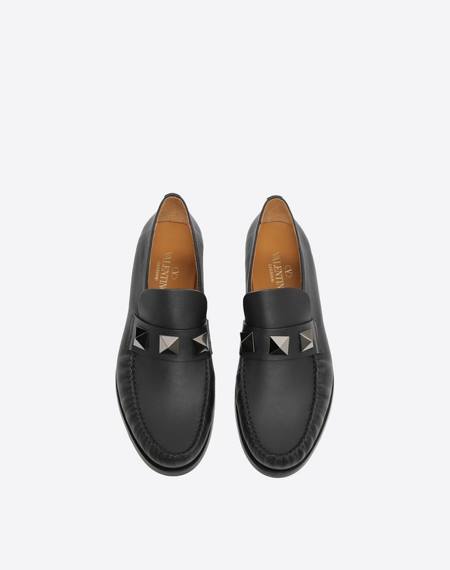 cfc7ee96b51 Macro Stud Loafer for Man