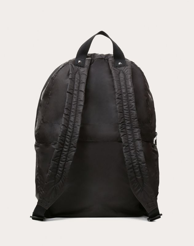 VLTN NYLON BACKPACK