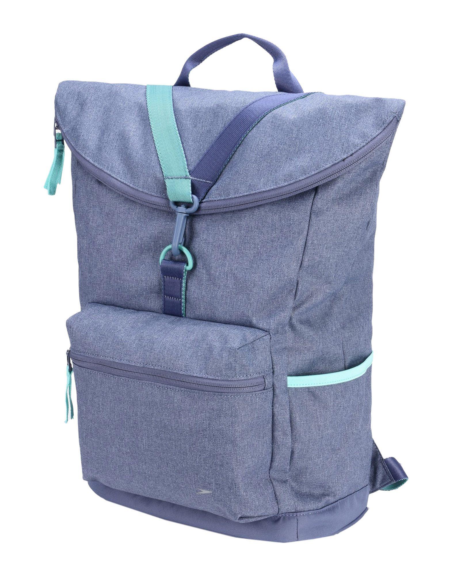 SPEEDO Рюкзаки и сумки на пояс сланцы speedo speedo sp473amqht28