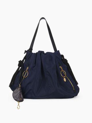 Large Flo shoulder bag
