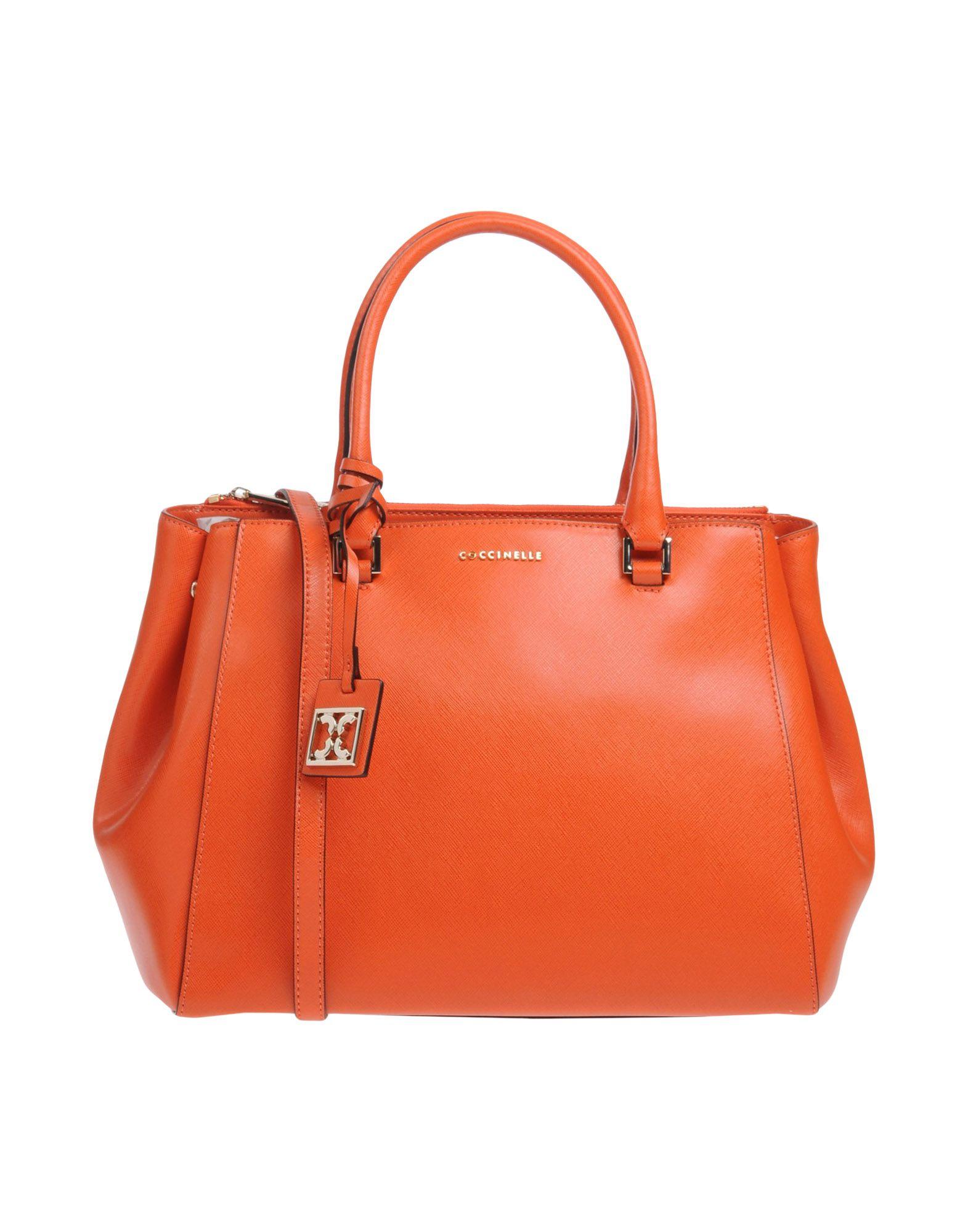 COCCINELLE Сумка на руку сумка coccinelle c1 yb5 11 01 01 001