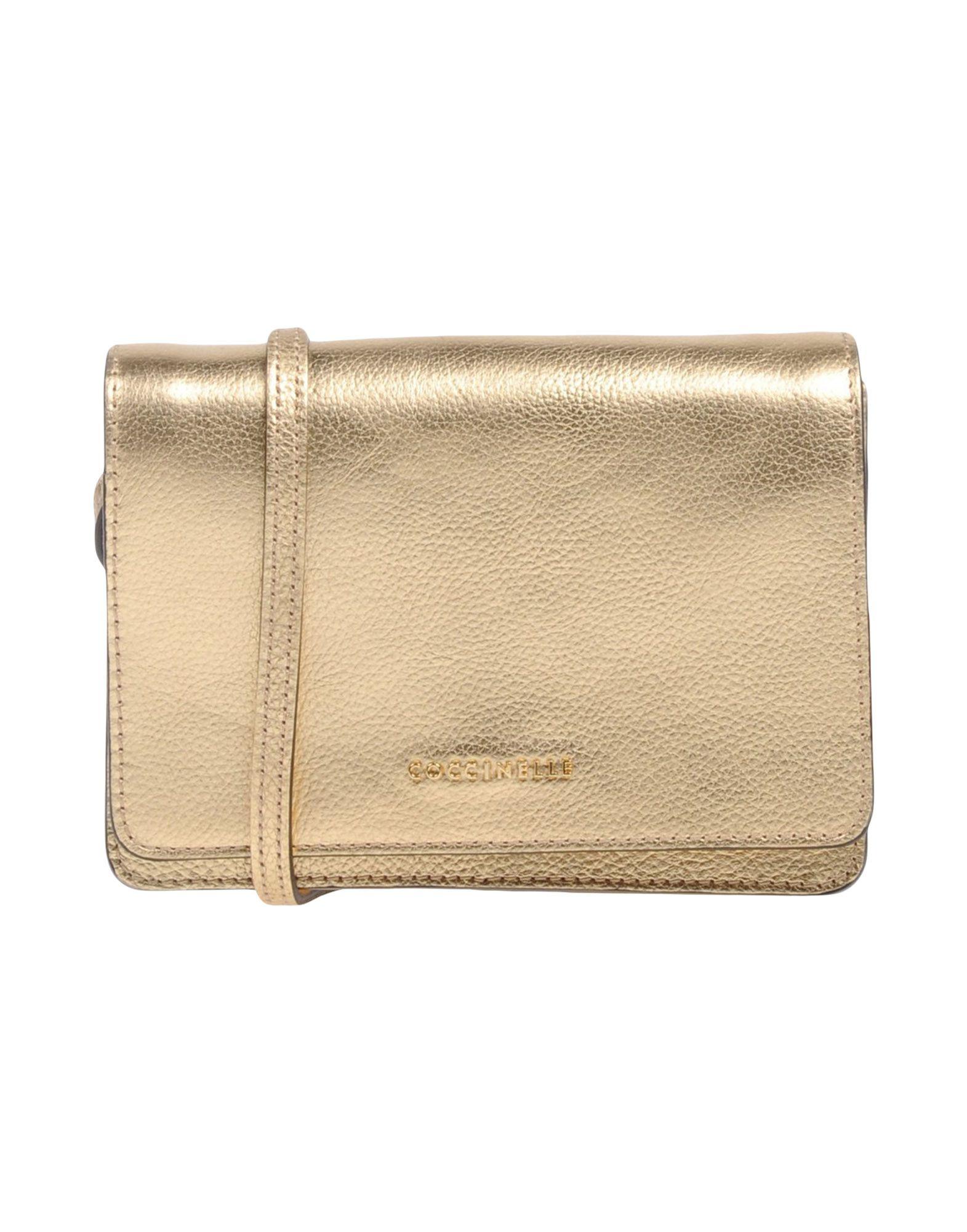 COCCINELLE Сумка через плечо сумка coccinelle c1 ye0 18 01 01 001