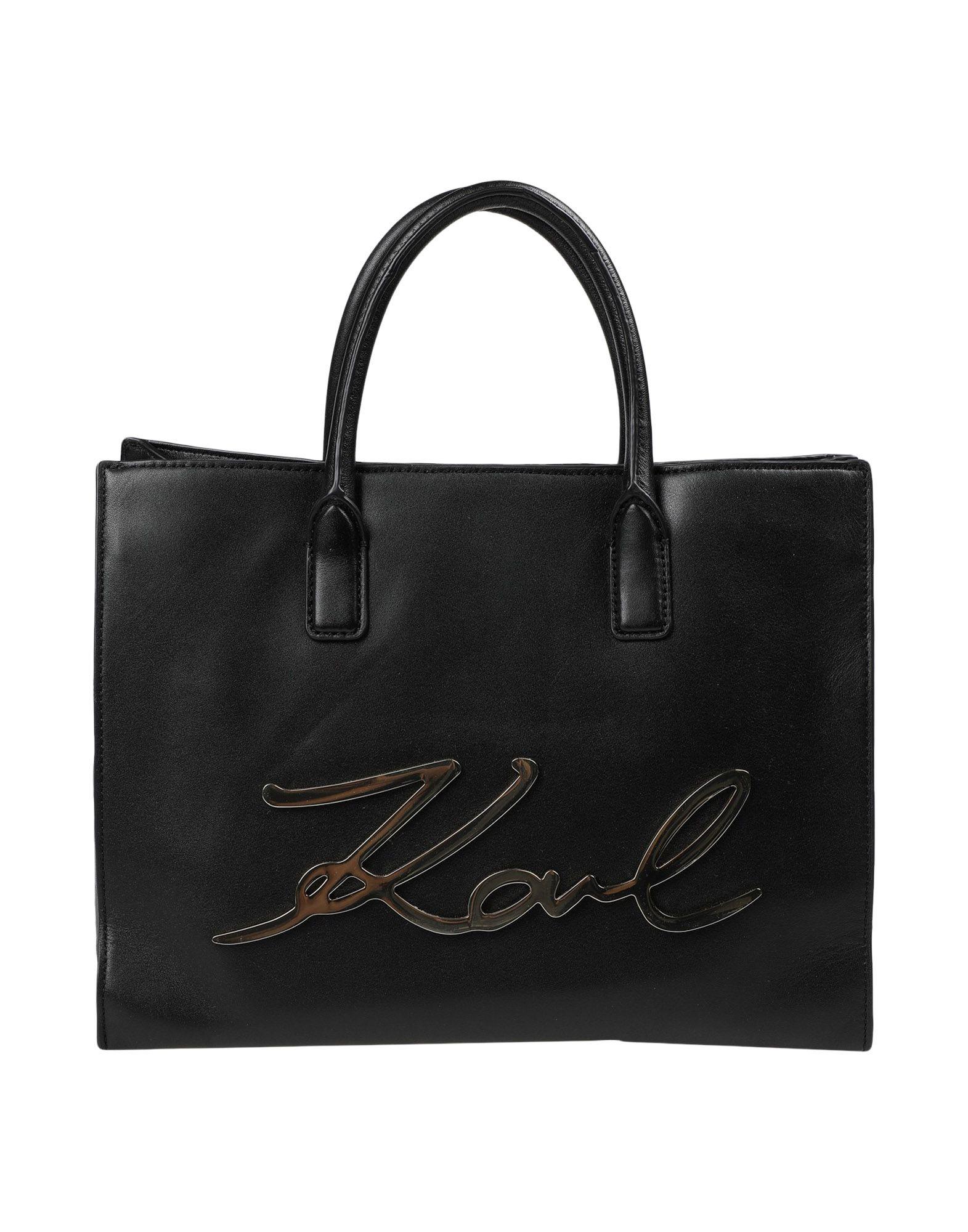 KARL LAGERFELD Сумка на руку сумка karl lagerfeld karl lagerfeld ka025bwuss78