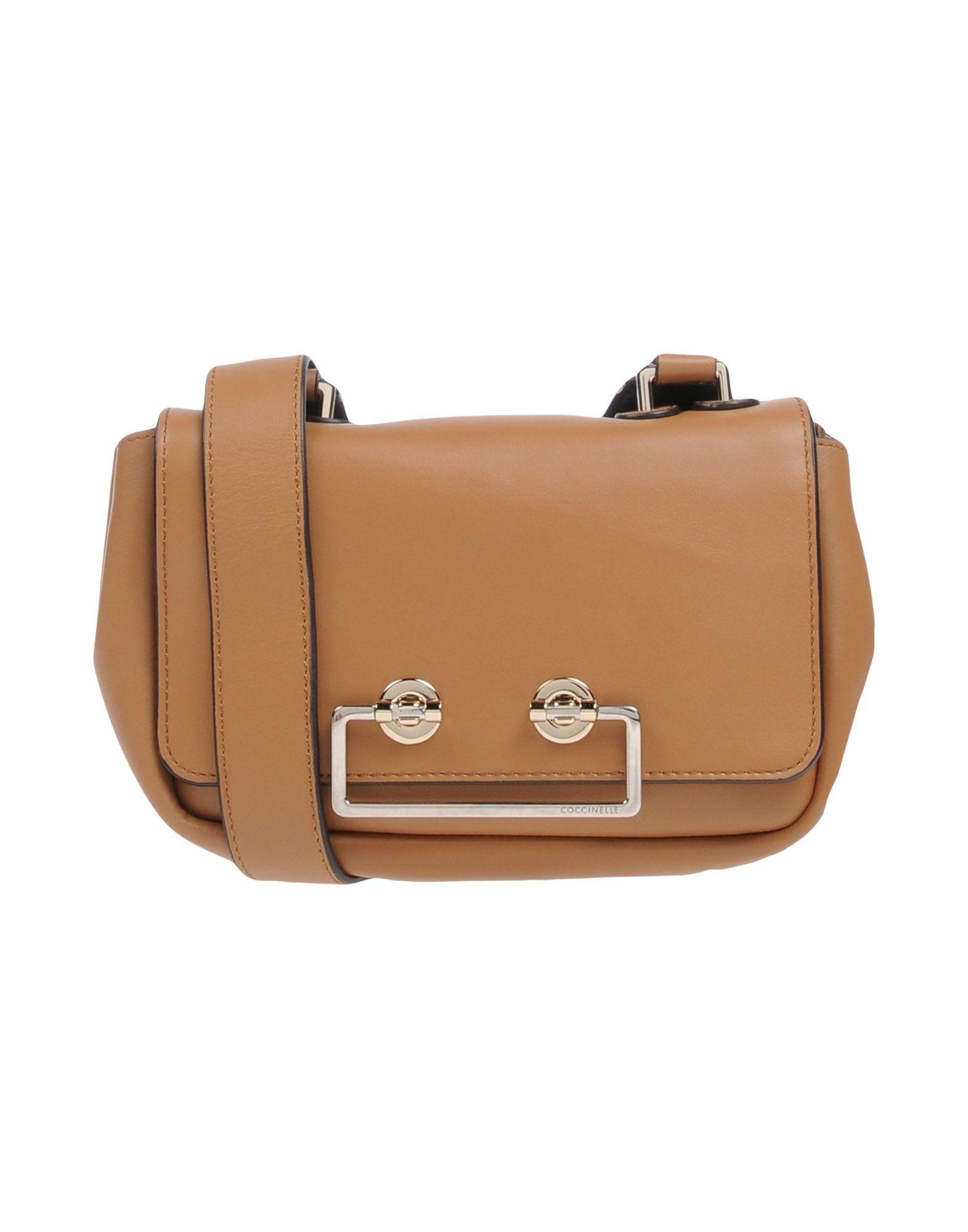 COCCINELLE Сумка через плечо сумка coccinelle e1 bd0 18 03 01 757