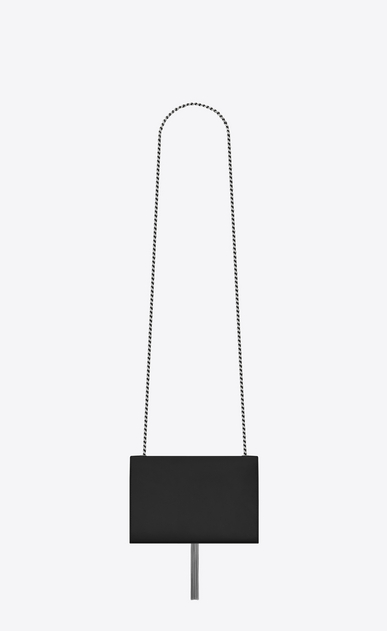 SAINT LAURENT MONOGRAM KATE WITH TASSEL Woman kate small with tassel in smooth leather b_V4