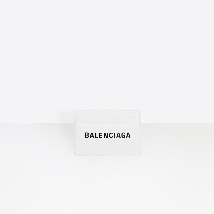 BALENCIAGA エブリデイ マルチカード エッセンシャル アクセサリー D f