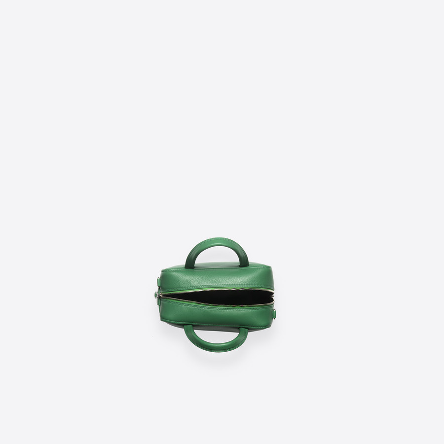 d6736e2116 Balenciaga Triangle Square Xs Bag