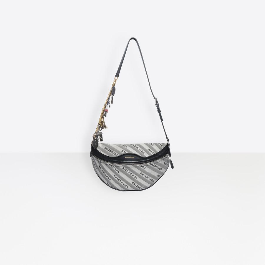 BALENCIAGA Souvenir Bag XS Souvenir Bags Woman f