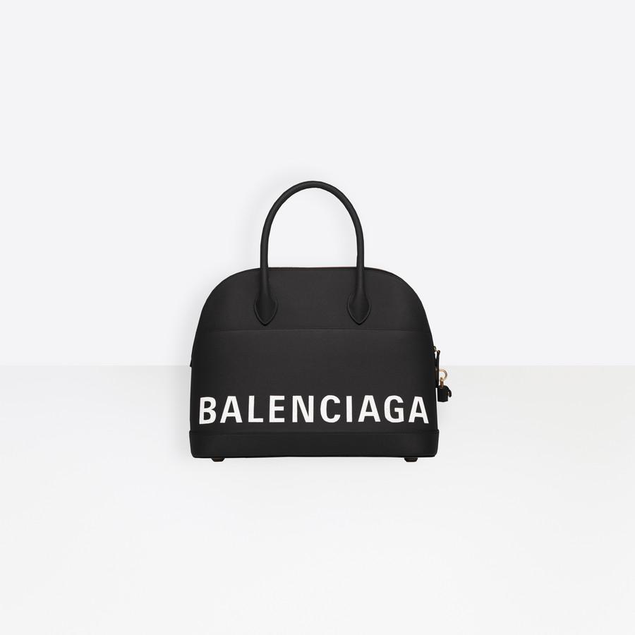 BALENCIAGA Ville Top Handle M Ville Bags Woman d