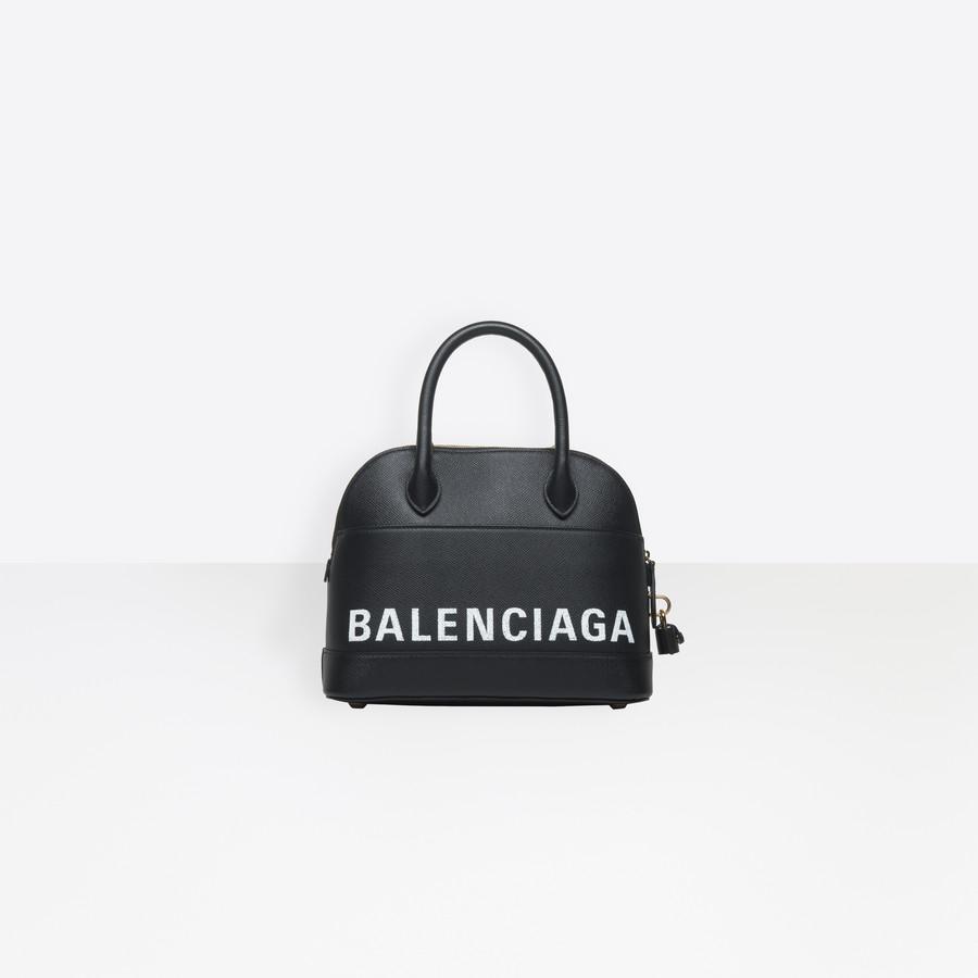 BALENCIAGA Ville Top Handle S Ville Bags Woman d
