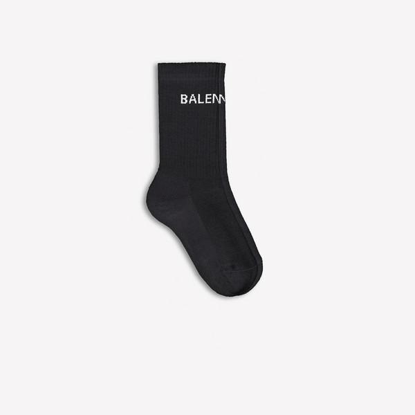 Calcetines Balenciaga