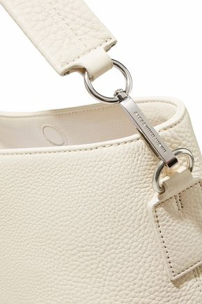 ALEXANDER WANG Darcy pebbled-leather tote