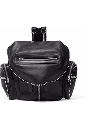 ALEXANDER WANG Marti studded leather backpack
