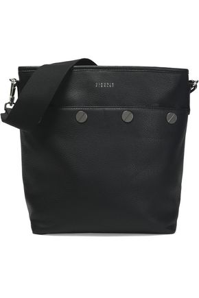 CLAUDIE PIERLOT Leather shoulder bag