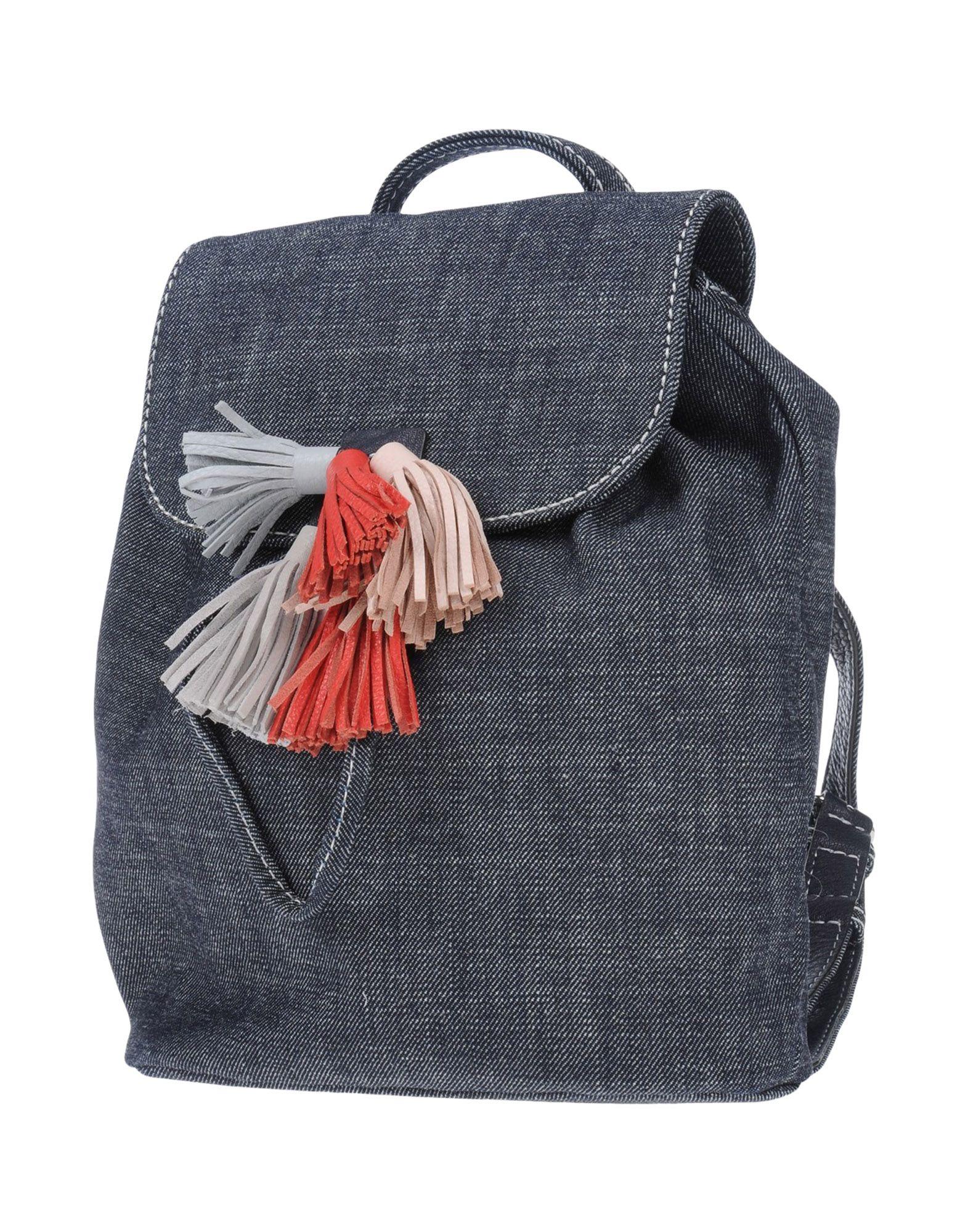 REBECCA MINKOFF Рюкзаки и сумки на пояс сумка rebecca minkoff rebecca minkoff re035bwoau95