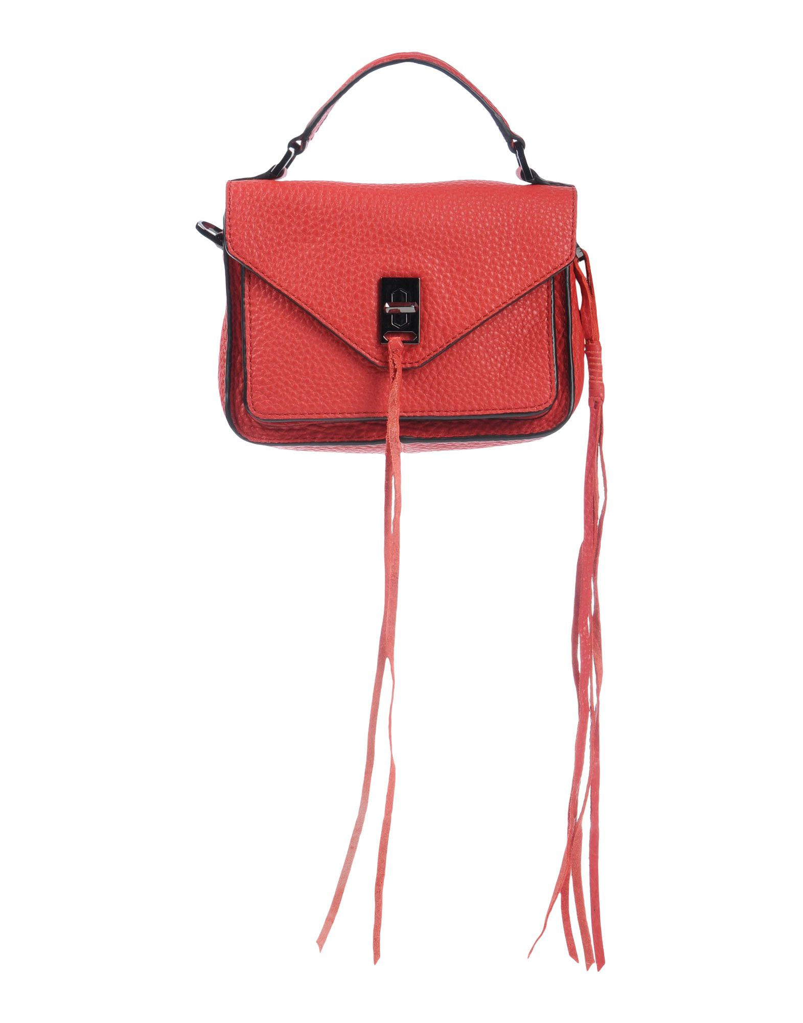 REBECCA MINKOFF Сумка на руку сумка rebecca minkoff united states 32456879 rebeccaminkoff quilted