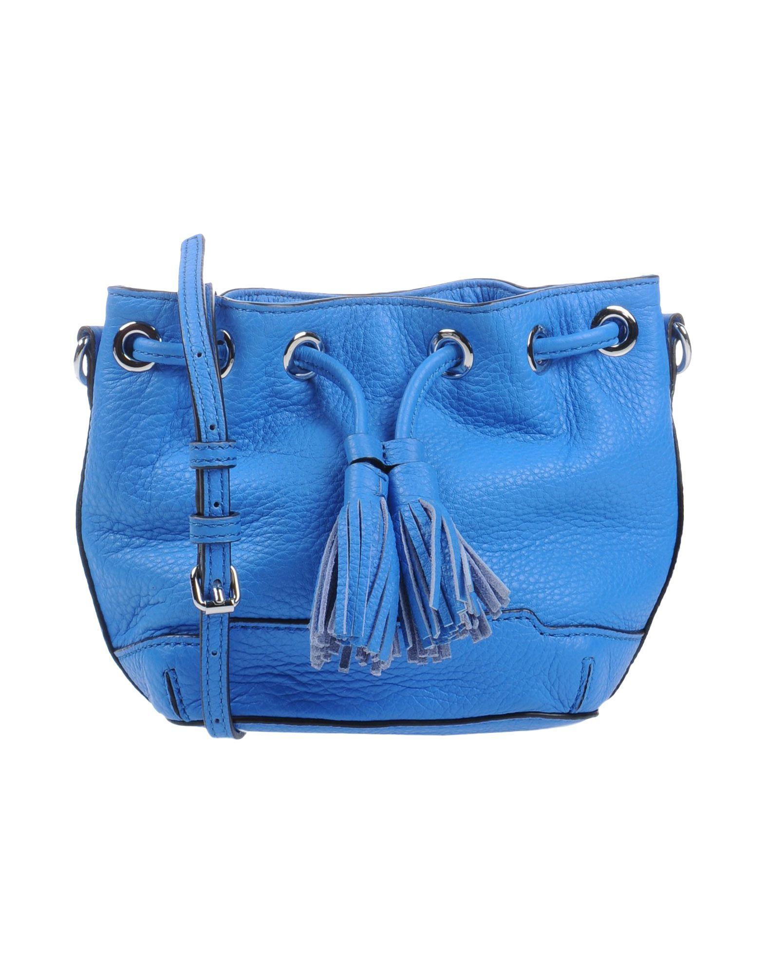 REBECCA MINKOFF Сумка через плечо сумка rebecca minkoff hr26ifcx01 644