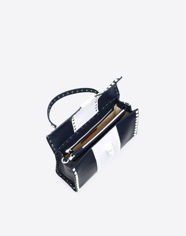 Free Rockstud Spike Small Single-Handle Bag