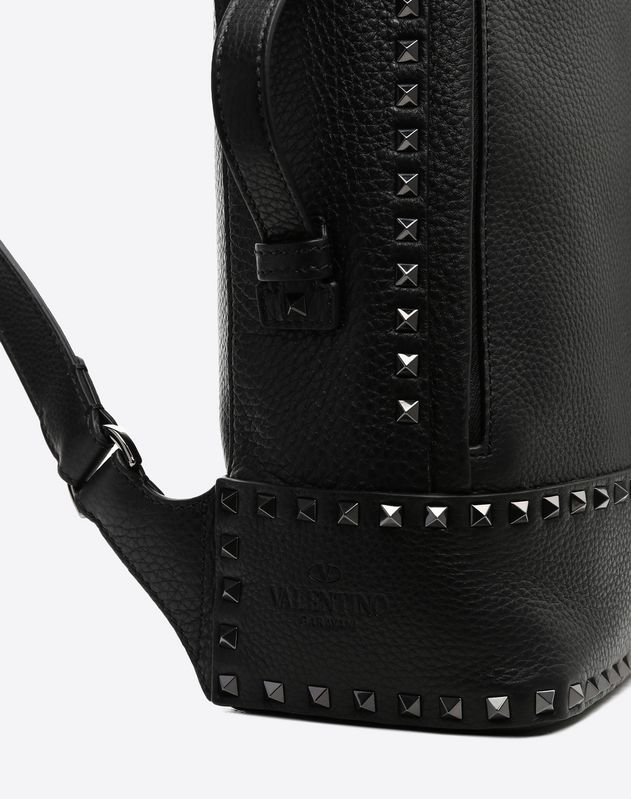 Rockstud Mono Shoulder Backpack