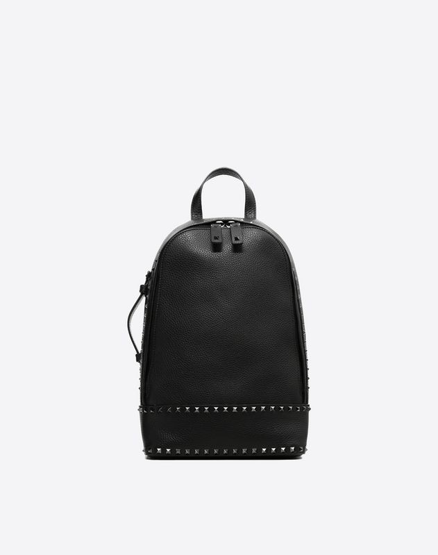 Rockstud One Shoulder Backpack