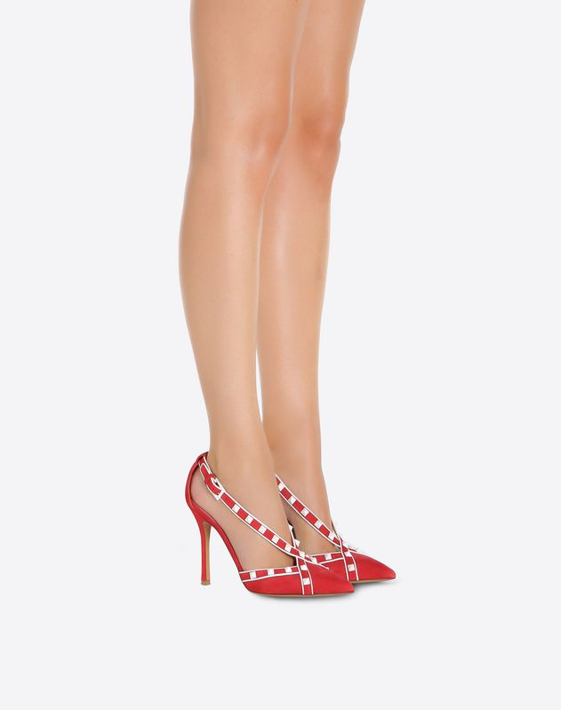 Pumps Free Rockstud