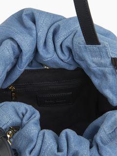 Medium Flo shoulder bag