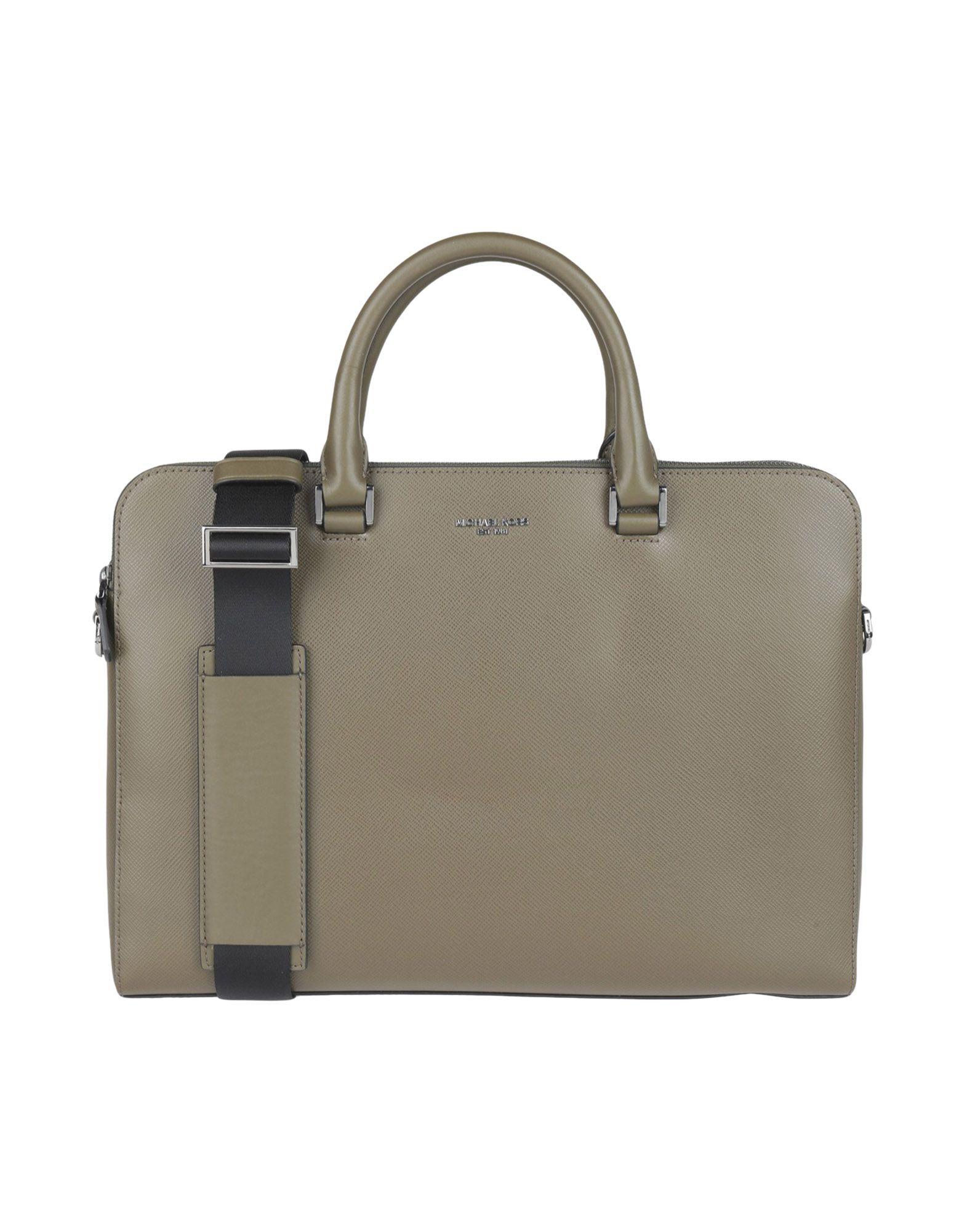 MICHAEL KORS MENS Деловые сумки сумка frija сумки деловые